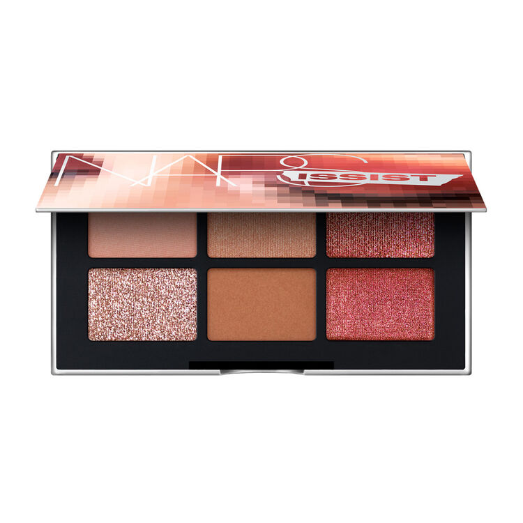 NARSissist Wanted Mini Eyeshadow Palette,
