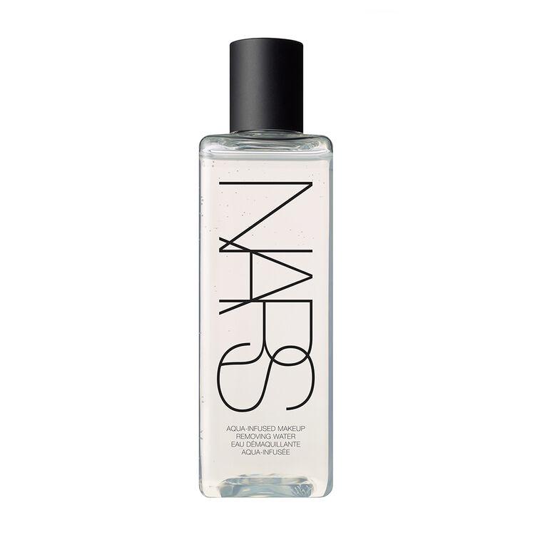 Aqua-Infused Makeup Removing Water,