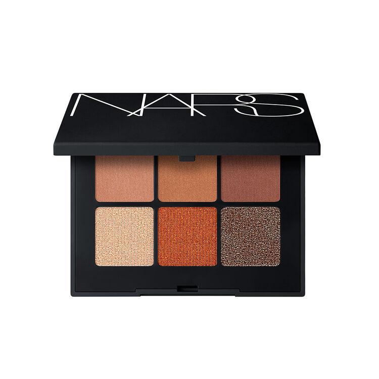 Voyageur Eyeshadow Palette, Copper