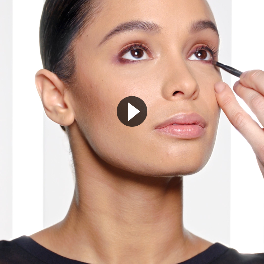 How to Apply Eyeliner: High Pigment Longwear Eyeliner | NARS Cosmetics