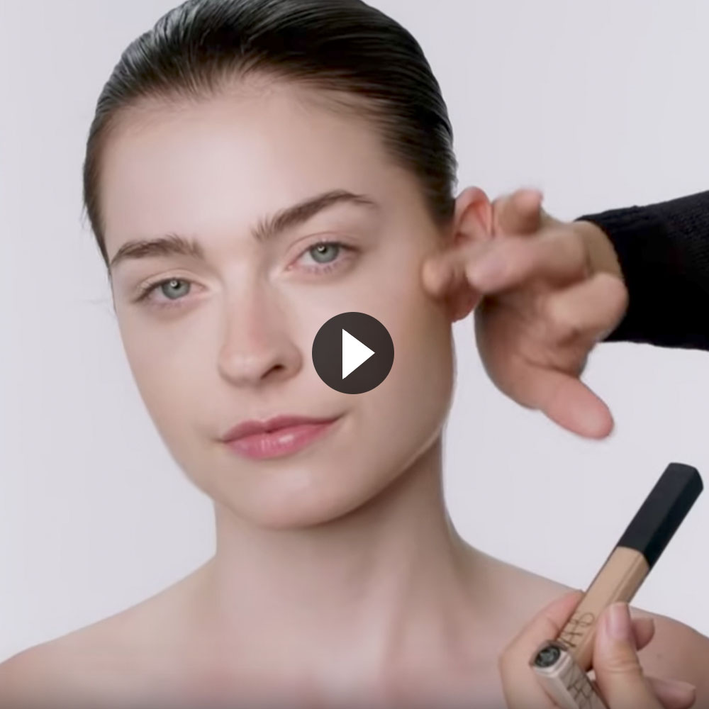 THE HOW-TO: RADIANT CREAMY CONCEALER