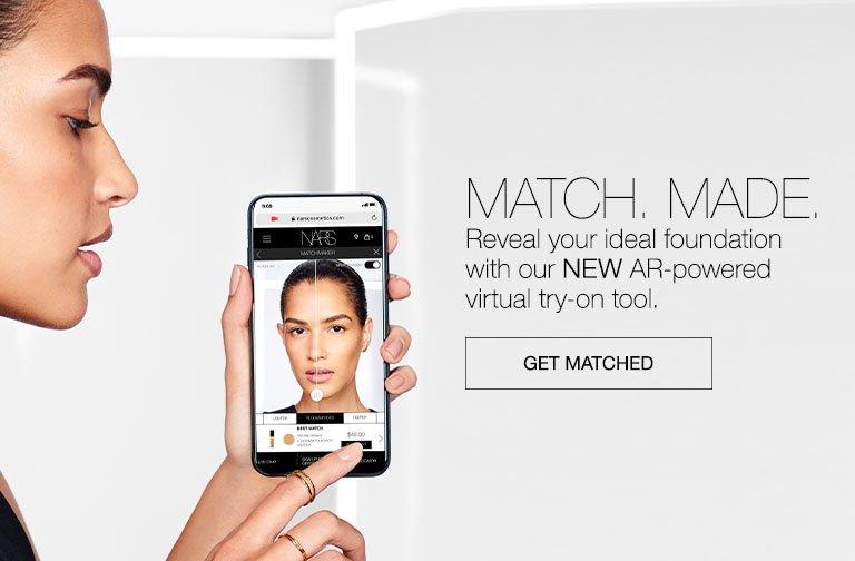 NARS Matchmaker