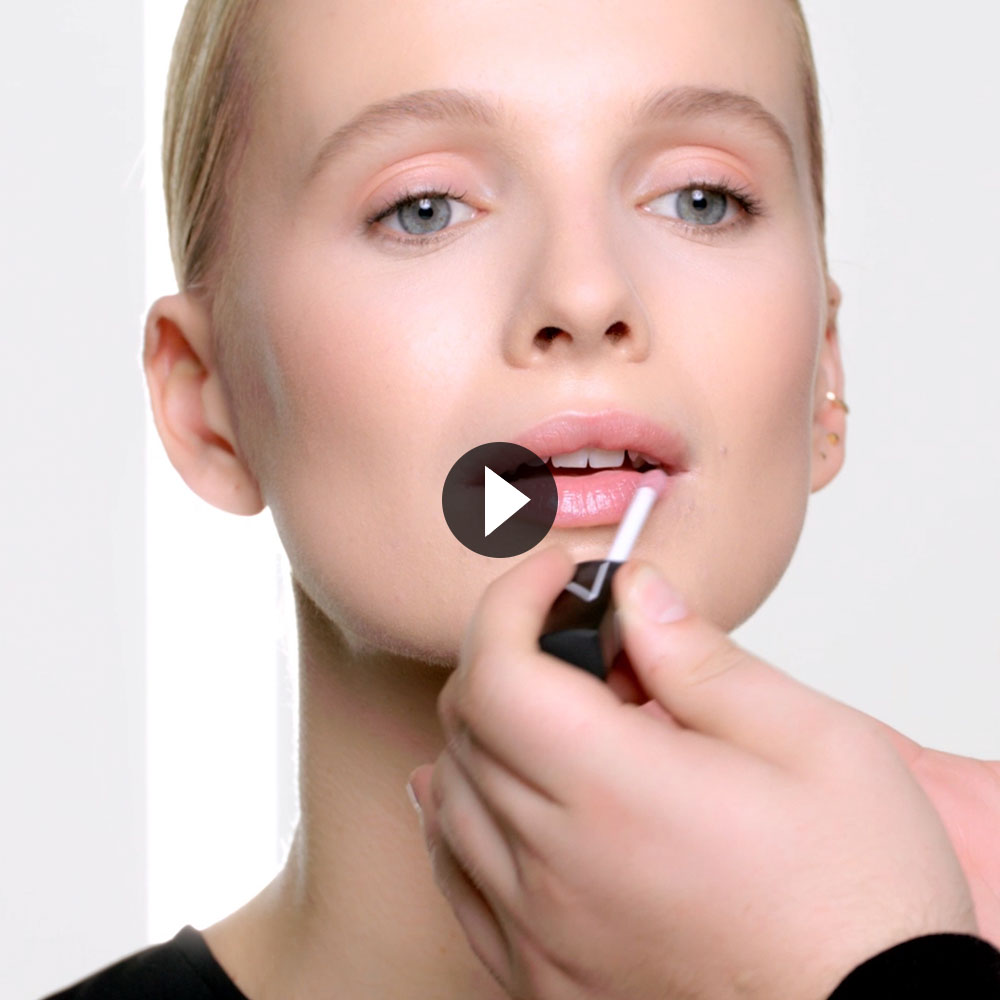 THE HOW-TO: LIP GLOSS