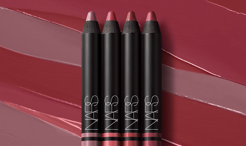 Satin Lip Pencil