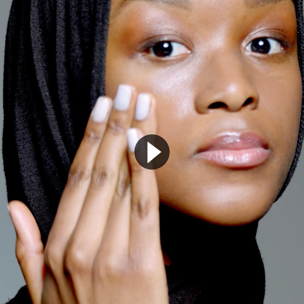 Comment appliquer l'hydratant teinté éclat pur NARS   NARS Cosmetics