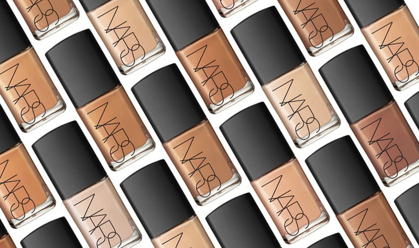 Sheer Glow Foundation