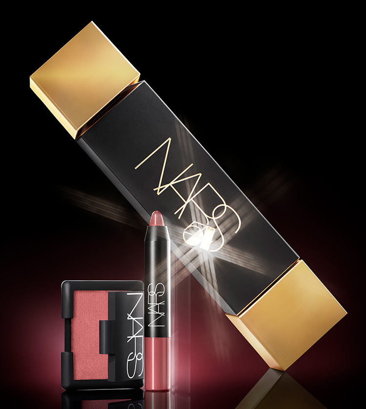 NARS Gift Guide Homepage