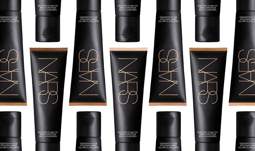 Velvet Matte Skin Tint Broad Spectrum SPF 30