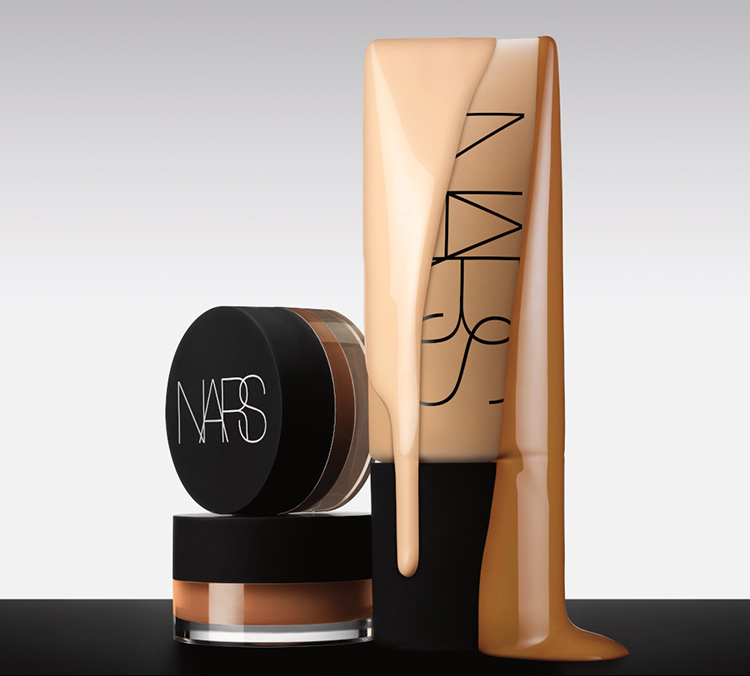 NARS Climax Soft Matte
