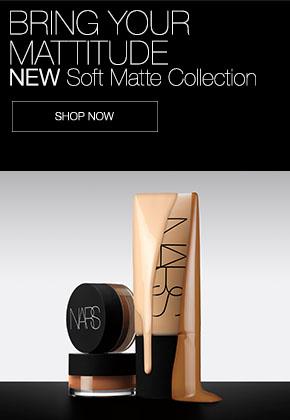 Soft Matte