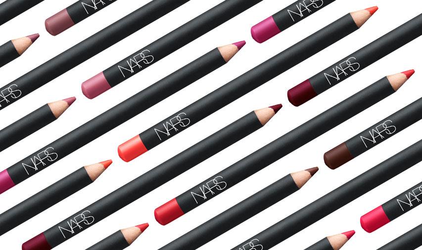 Crayon à lèvres de précision