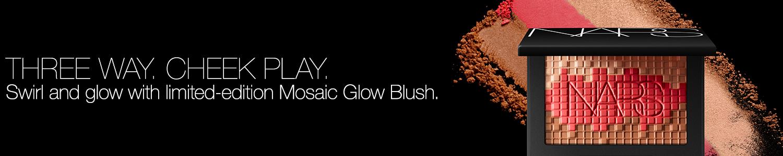 Mosaic Glow Blush