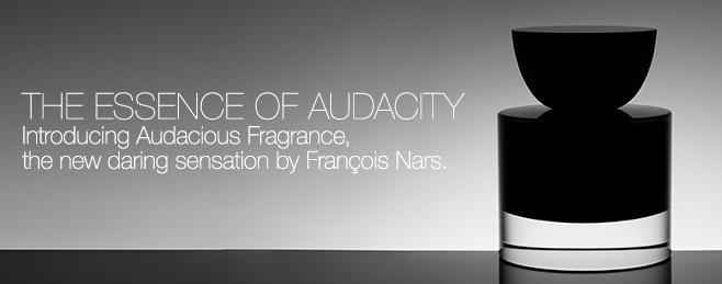 Parfum Audacious